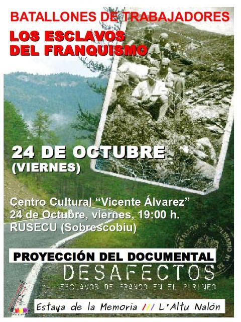 Proyección Asturies 2014