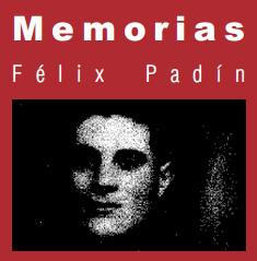 Memorias. Félix Padín imagen